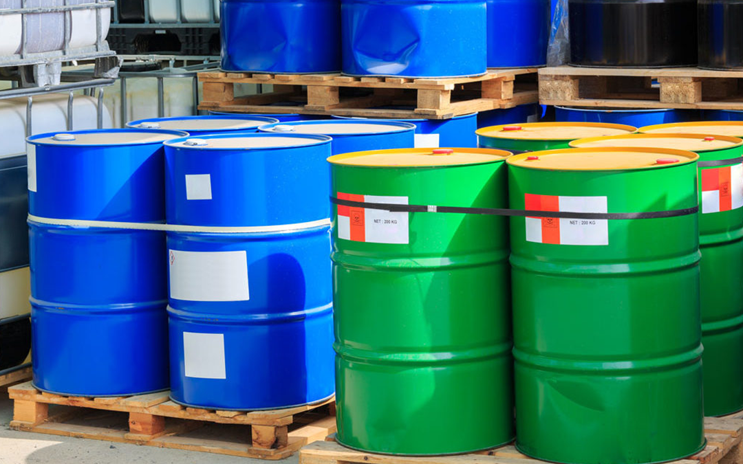 The Basics Of Transporting Chemical Waste