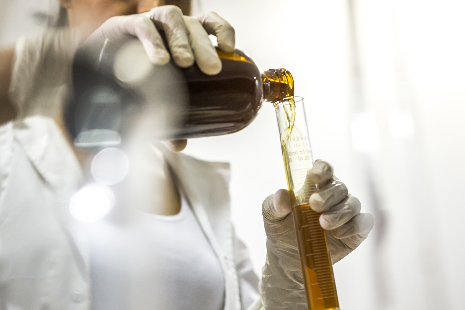 How Environmental Marketing Services Can Assist Your Laboratory With Chemical Waste Disposal